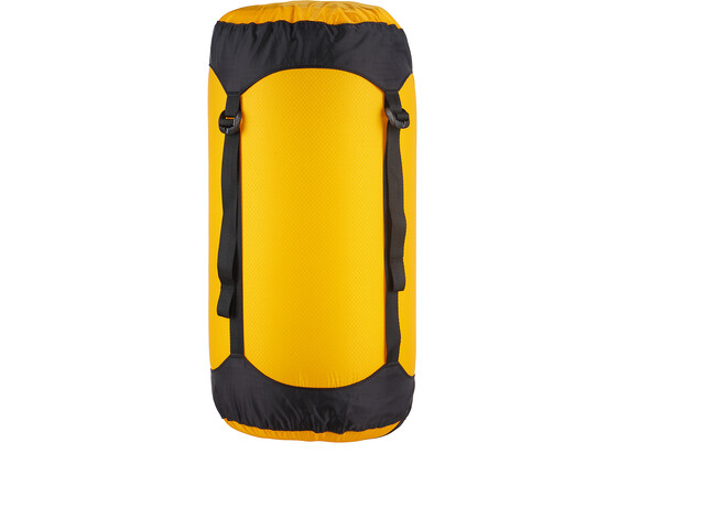 Sea to Summit Ultra-Sil Compressiezak XS, yellow